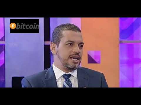 Dominicano Explicando El BitCoin