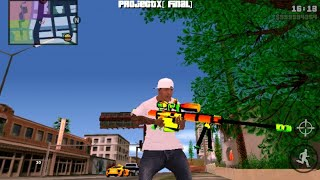 Gta Sa Android Motor Z800 Thailook Dff Only From Youtube - The