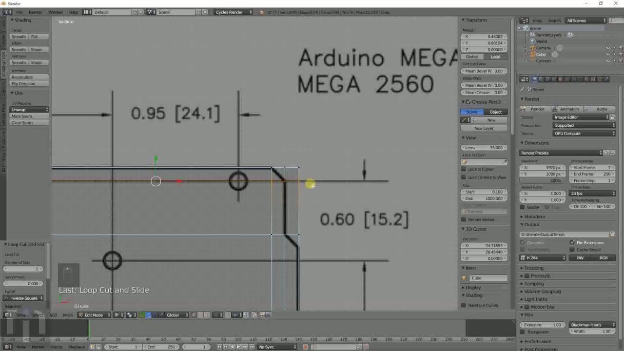 How servo motors work & how to control servos using arduino youtube.