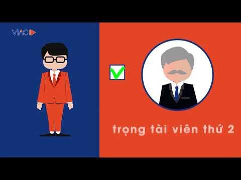 VIAC - Quy trình giải quyết tranh chấp bằng trọng tài thương mại