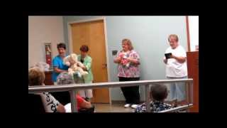 TopsNC7 Weight Loss Skit and reading labels