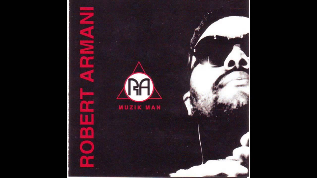 Robert Armani - Loose Control (Techno 1992)