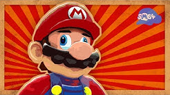 SMG4: Mario The Supreme Leader