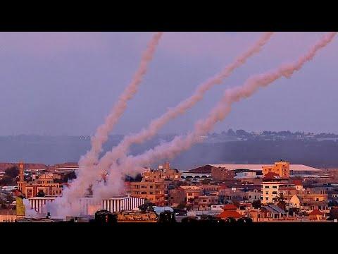 تغطية مباشرة لليوم التاسع من التصعيد العسكري بين إسرائيل والفلسطينيين…  - نشر قبل 3 ساعة