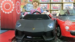 World's Best Toys Store - Dubai Shopping