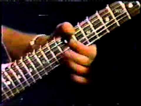 Michael Schenker Group - Rockpalast '81