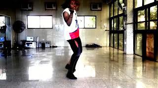 Lil Kesh ft Davido, olamide  shoki dance cover