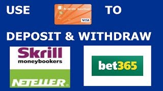 How To Add Money In Skrill ,Neteller  By Debit/Credit  Card Within 3 Minutes