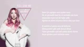 Ece Seçkin - Follow Me (Sözleriyle/Lyrics)