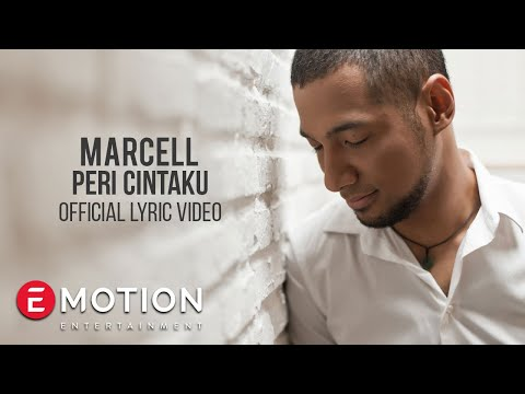 Marcell - Peri Cintaku (Official Lyric Video)