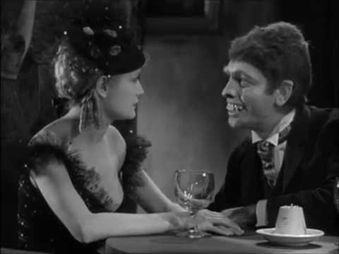 Dr. Jekyll and Mr. Hyde (1931 )  ~   Fredric March,  Miriam Hopkins,   HD