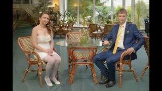 Фотограф на свадьбу в Домодедово