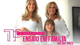 NOSSO ENSAIO FOTOGRAFICO EM FAMILIA TICI PINHEIRO