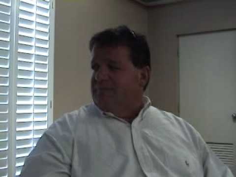 Man 6 days after Mini-Gastric Bypass with Dr Rutledge