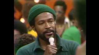 Love, Peace and Soul - Don Cornelius - Marvin Gaye