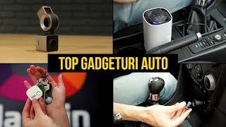Top Gadgeturi Auto