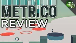 Metrico REVIEW!