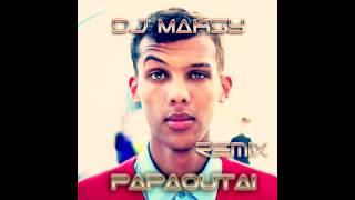 Stromae - Papaoutai (Samba Remix DJ Maksy)