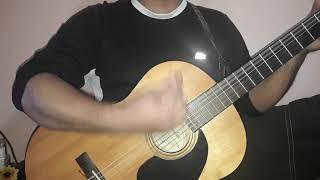 Evan Red - Las mil y una noches (Cover) Flans