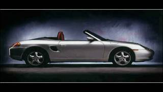 Porsche Challenge - Boxster Story