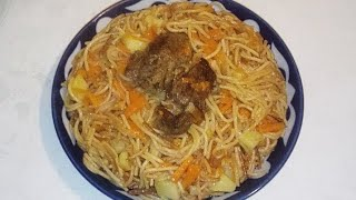 Таджикская блюда называется МАКАРОН ПАЛОВ😘ХУРОКИ БОЛАЗАТИ ТОЧИКИ ХУДАМОН МАКАРОН ПАЛОВ😋