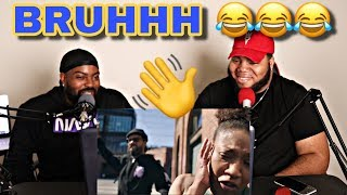 Redman - Slap Da Shit Outcha [Official Music Video] - REACTION