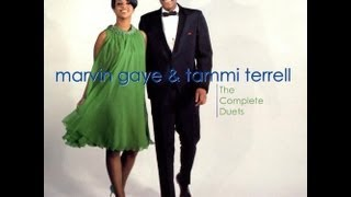 Marvin Gaye  & Tammi Terrell - Ain't Nothing Like The Real Thing (Version 1)