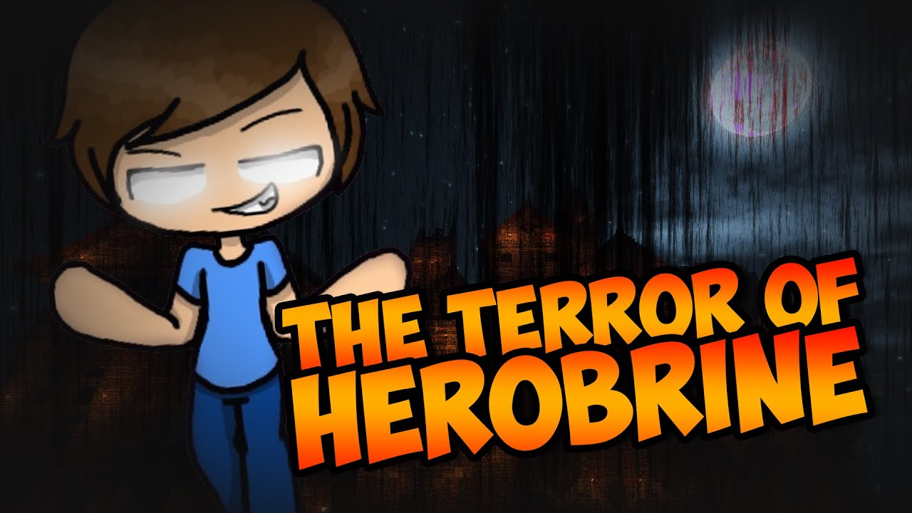 Minecraft: RULES OF THE DEATH GAME! – The Terror of Herobrine (Danganronpa Minecraft Roleplay) Ep. 6