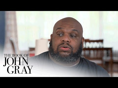 Thumbnail image for 'Pastor John Gray Reveals That He Was a Virgin Until Marriage'