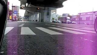 シグナルグランプリ 0 400 大阪中央大通り