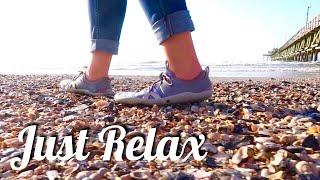 Just Relax - Cherry Grove Pier - North Myrtle Beach   Roadside