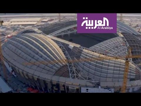 قطر تشرك إيران في استضافة كأس العالمقطر تشرك إيران في استضاف  - 21:54-2018 / 11 / 13