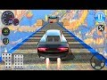 Car Racing Stunts  GT Car Racing Simulator Best Android,ios games gameplay with SeeAppsForKids