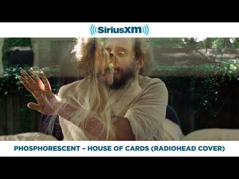 Phosphorescent covers Radiohead's House Of Cards