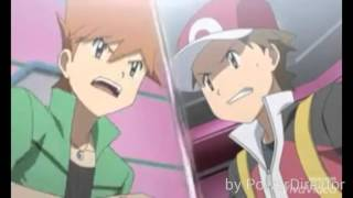 Repeat youtube video Pokemon AMV - Overkill - Courtesy Call