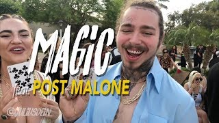 MAGIC FT POST MALONE