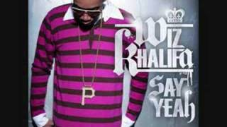 Wiz Khalifa - Say Yeah Remix Instrumental