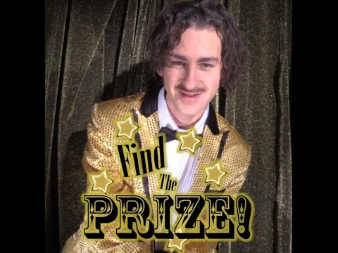Find The Prize