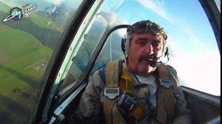 Полет на самолёте ЯК-52(, 2011-09-09T20:44:17.000Z)