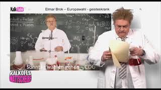 Die Obermumie der CDU