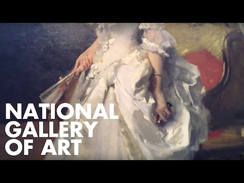 Paintings at the National Gallery of Art | DC Trip Highlights