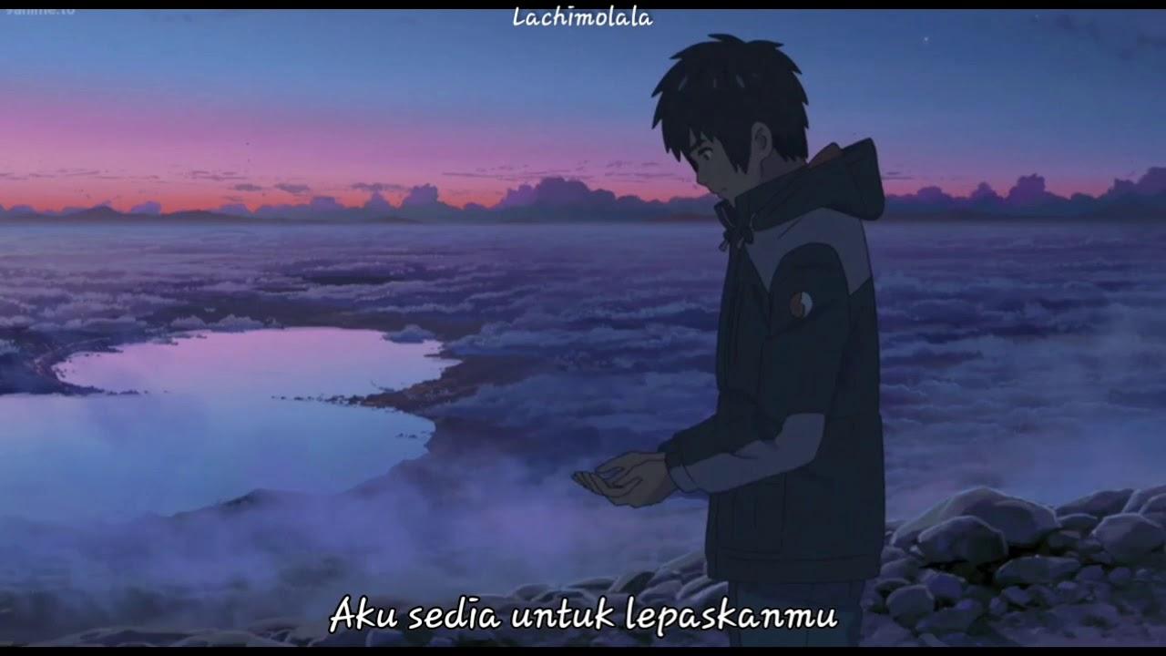 BTS - Let Go [Malay Lirik]