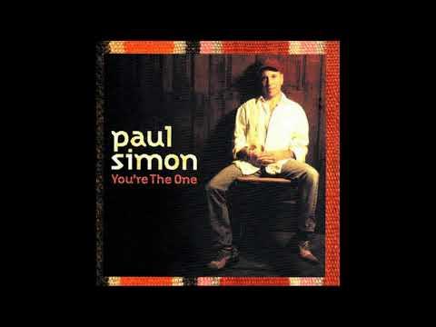 Paul Simon You Can Call Me Al lyrics