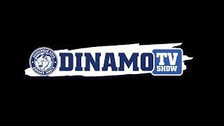 «Динамо-ТВ-Шоу». Выпуск №28