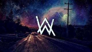 Best Remixes Of Alan Walker Alone.mp3
