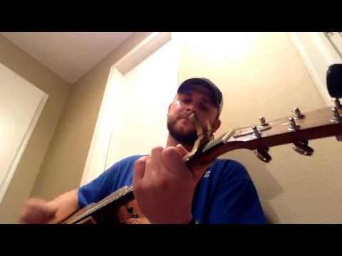 Cole Swindell - Ain't Worth The Whiskey (Cody Martin Cover)