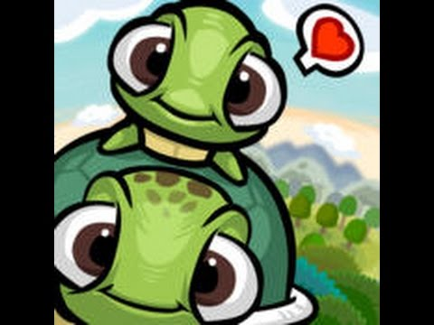 Roll Turtle Game by Fu Chen -Wei ( IOS ) Gameplay Video