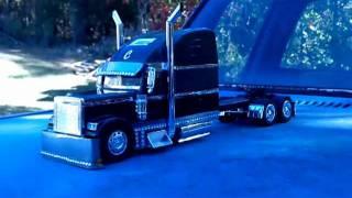 1/32 scale custom trucks