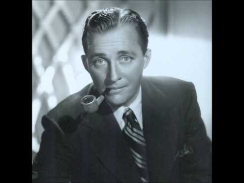Bing Crosby - Siboney