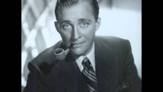 Bing Crosby - Siboney